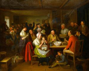 1843 - Carse