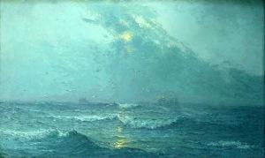 Harrrison - Ocean Nocturne