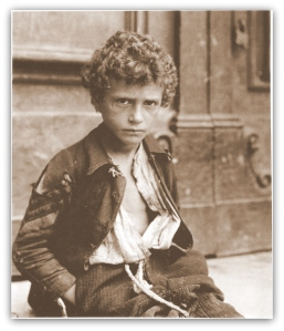 Venetian Boy, 1887 - Stiglietz